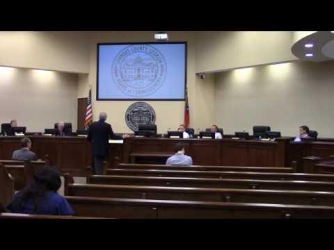 1. Call to Order 4. Special Presentation Opioid Litigation