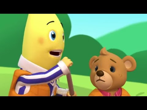 Animated Compilation #14 - Full Episodes - Bananas in Pyjamas Official