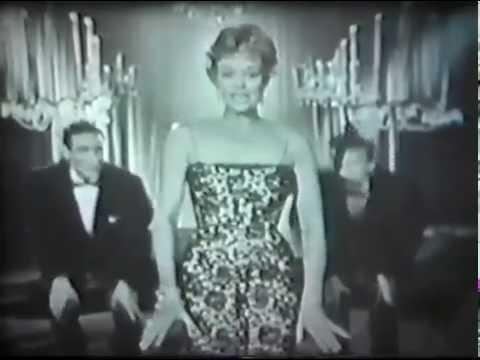Janis Paige--I'm Gonna Live Till I Die, 1957 TV