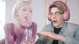 Kpop Memory Lane - AOA - 짧은 치마 (Miniskirt) M/V reaction