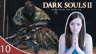 THE LOST SINNER! | Dark Souls 2 Gameplay Walkthrough Part 10