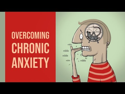 overcome dating anxiety