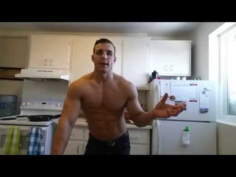 EPISODE 5: MENS PHYSIQUE CONTEST PREP - ROAD TO PRO SHOW 2015 (14 WEEKS OUT)