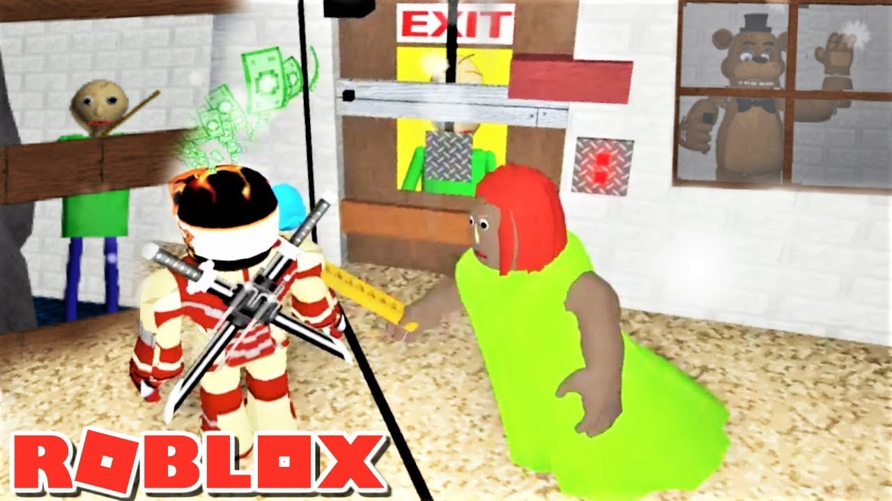 Pghlegofilms Roblox Dance Off Simulator What If Baldi Worked At Mcdonalds The Weird Side Of Roblox Rob Mcdonald S Obby By Pghlfilms