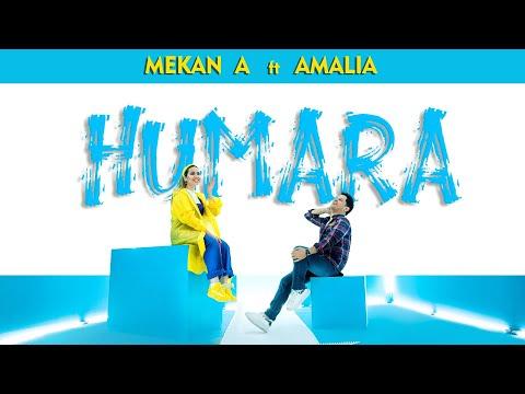 Mekan Atayew ft. Amalia - Humara (Official HD Video)