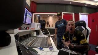 Transmissão ao vivo de DJ RHUIVO FUNK