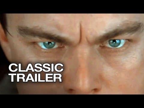 The Aviator (2004) Official Trailer #1 - Leonardo DiCaprio