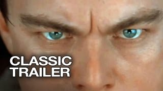 The Aviator (2004) Official Trailer #1 - Leonardo DiCaprio
