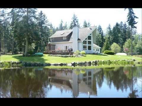 Farm For Sale Whidbey Island Washington