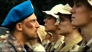 Вы Все гавно-Это армия. Отрывок с фильма