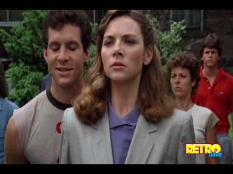 Police Academy Trailer 1984 streaming vf