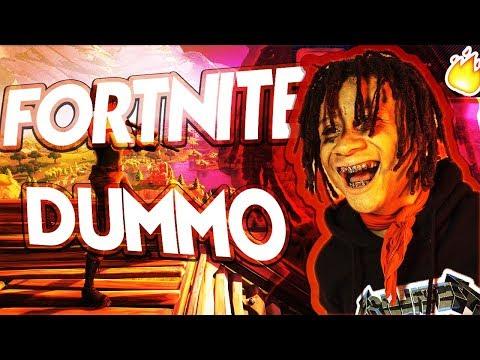 Trippie Redd  - Dark Knight Dummo (Fortnite Battle Royale Parody) ft. Travis Scott   Fortnite Dummo