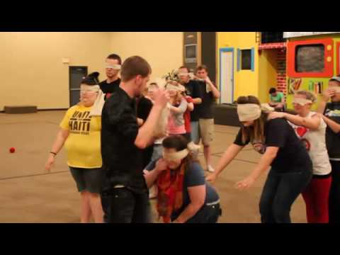 Snakes a trust and team building activity youtube snakes a trust and team building activity freerunsca Images