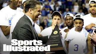 The Recipe For Upsetting Kentucky In The NCAA Tournament  Sports Illustrated