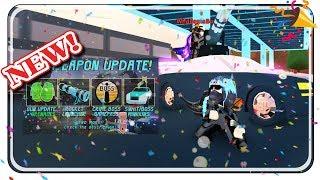 😎 NEW BOSS TEAM UPDATE HERE! - Roblox Jailbreak 54