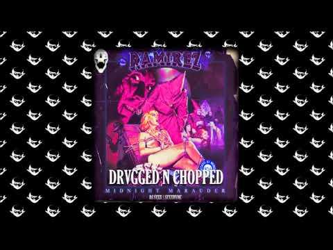 Ramirez - Midnight Marauder (Dragged-N-Chopped) by DJ SYXX
