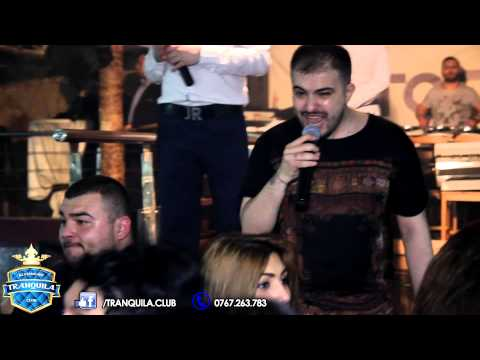Elis Armeanca - Jay jay jay (Club Tranquila) LIVE 2014