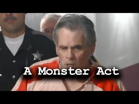 A View of The monster - April Tinsley Case
