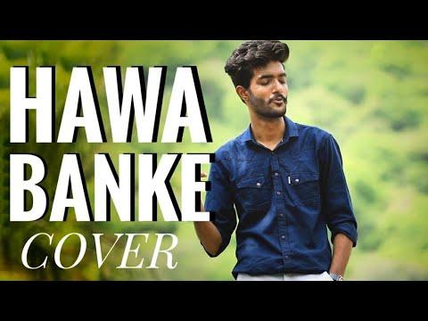 Hawa Banke Cover ( Unplugged ) - Darshan Raval | Vidit Meghwal | Indie Music Label