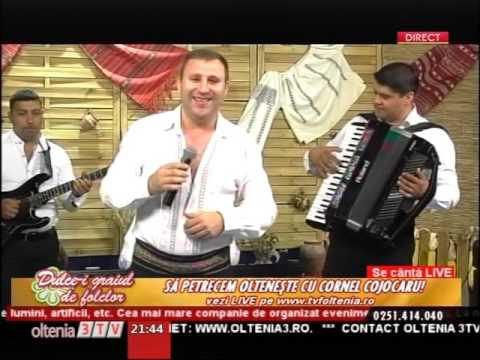 Cornel Cojocaru Or mai fi mandre gatite LIVE 14 09 2016