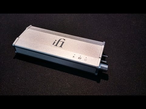 Z Review - IFI iCAN SE (Phenominal Cosmic Power...)