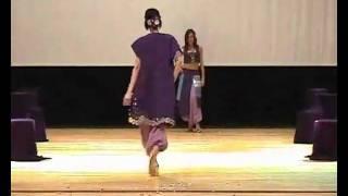 Erez Egilmez Fashion Show Dünya Kadınlar Günü Part 3