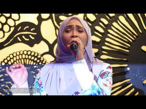 Siti Nordiana - Hatiku Milikmu Live