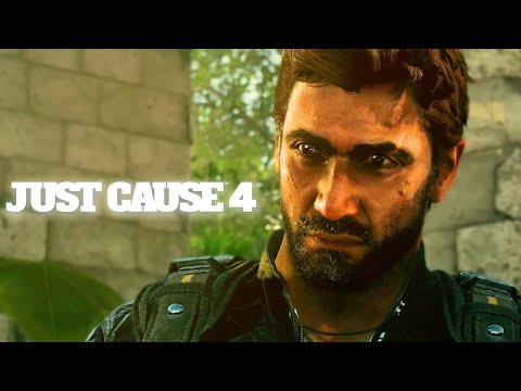 Just Cause 4 - Rico's Rival Official Gameplay Trailer