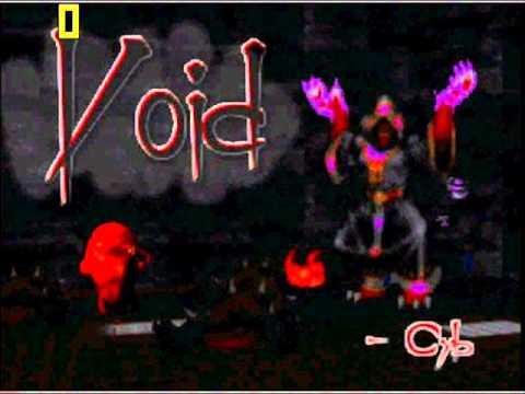Doom Wad Music: Void