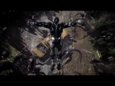 Vidéo Crysis 3   Equipé pour Tuer