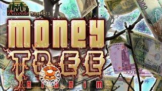 Konshens & Tuff Enuff - Money Double [Money Tree Riddim] Liv Up Records