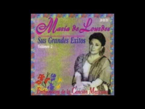 Arandas - María de Lourdes