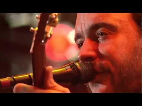 Dave Matthews Band Rhyme and Reason