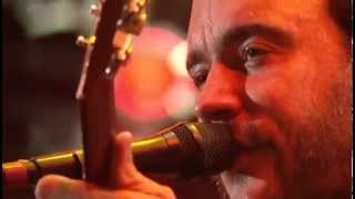Dave Matthews Band Rhyme and Reason
