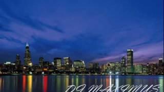 DJ Maximus - Euphoric Bliss (Original Trance Song)