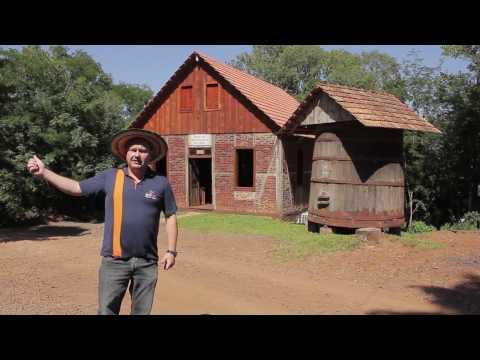 Vida No Sul: Matéria Sobre Roteiro Da Uva E Vinho Em Sarandi