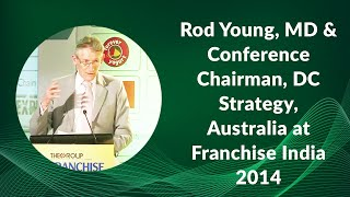 Rod Young  MD   Conference Chairman  DC