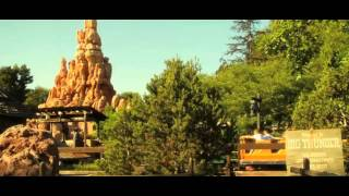 Big Thunder Mountain Railroad- Trailer Preview - Disneyland