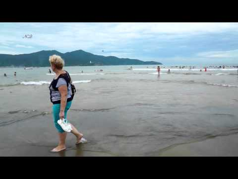 Biển Mỹ Khê - Đà Nẵng.