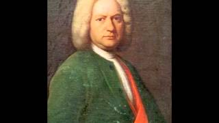 J.S. Bach - Suite para Orquesta nº 1 en Do Mayor, BWV 1066