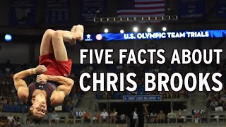 Top Chris Brooks Facts To Know