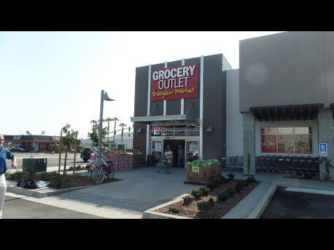 Grocery Outlet # 288 Imperial Beach CA