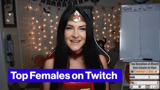 Twitch Girls Take on the Trolls