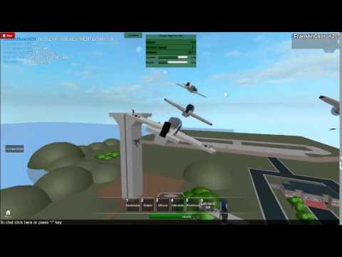 ROBLOX: Allied Airborne