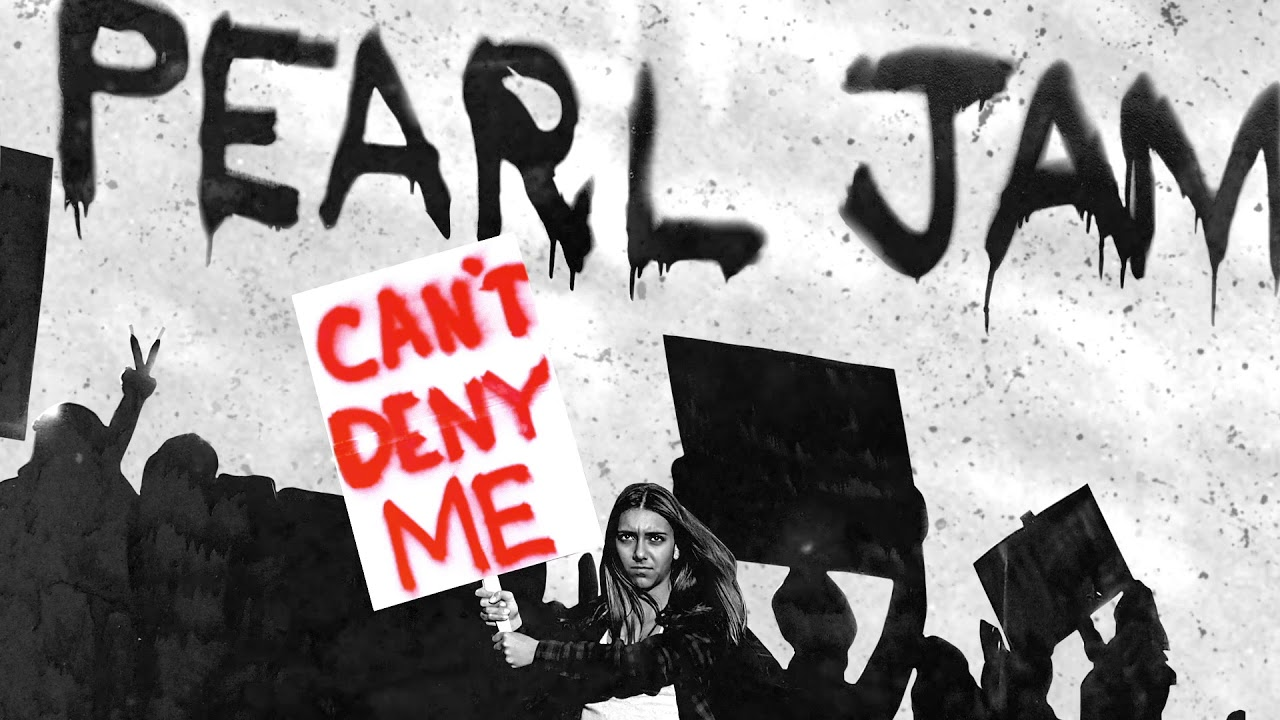 can t deny me pearl jam official audio youtube