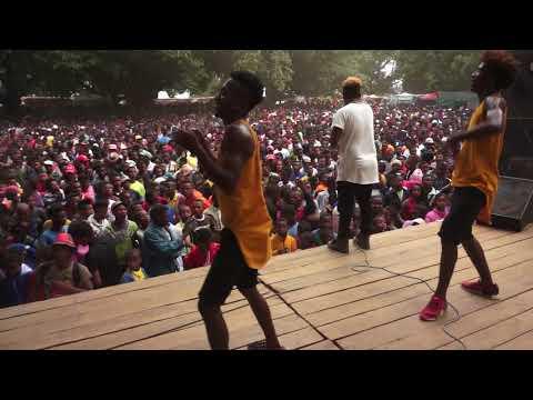 Live Bartez Ambahibo 2018