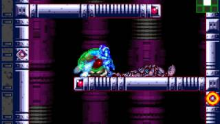 "[TAS] GBA Metroid: Zero Mission ""100%"" by Dragonfangs in 1:00:46.28"