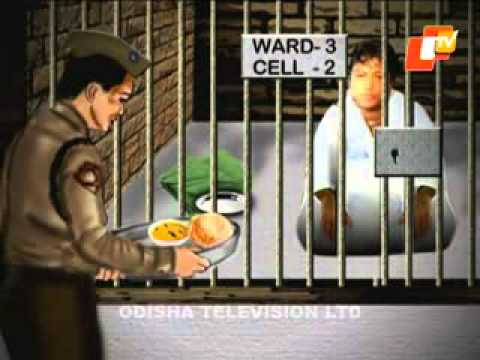 BABA IN JAIL