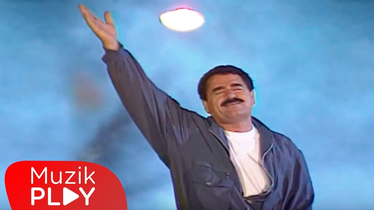 İbrahim Tatlıses - Bir Kulunu Çok Sevdim (Official Video)