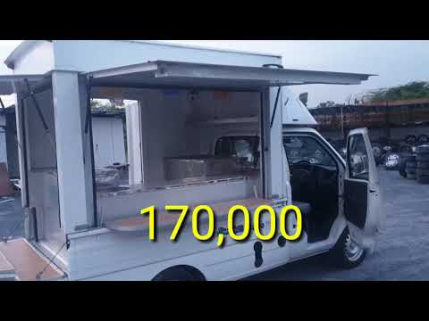 ปิด�ารขาย #รถ�ม่ค้าขายของ  #รถขายของเคลื่อนที่